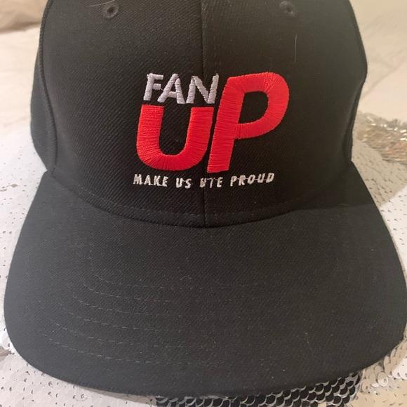 Under Armour Mens University of Utah Utes Snapback Hat Cap NWT